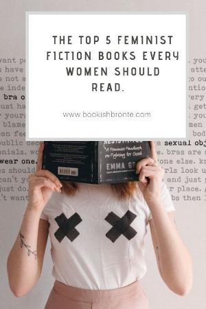 feminist fiction