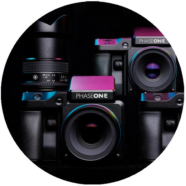photographic cameras -