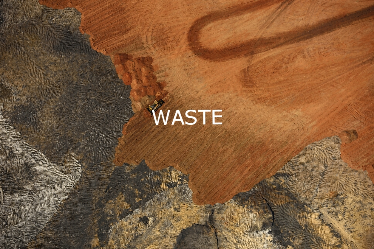 Copy of WASTE