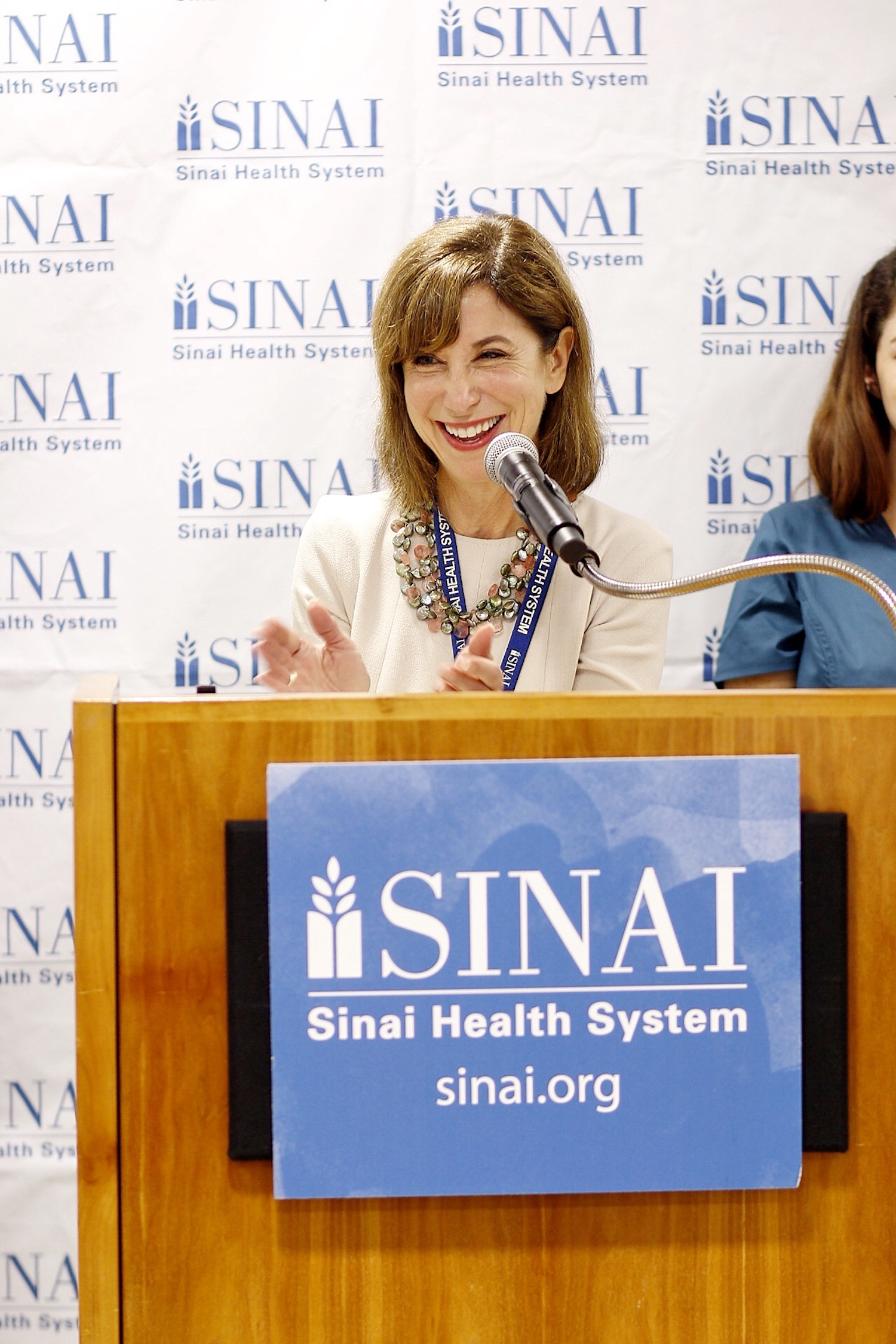 - Sinai's behavioral health service expansion comes as Chicagoans are finding it hard to access the behavioral healthcare they need.