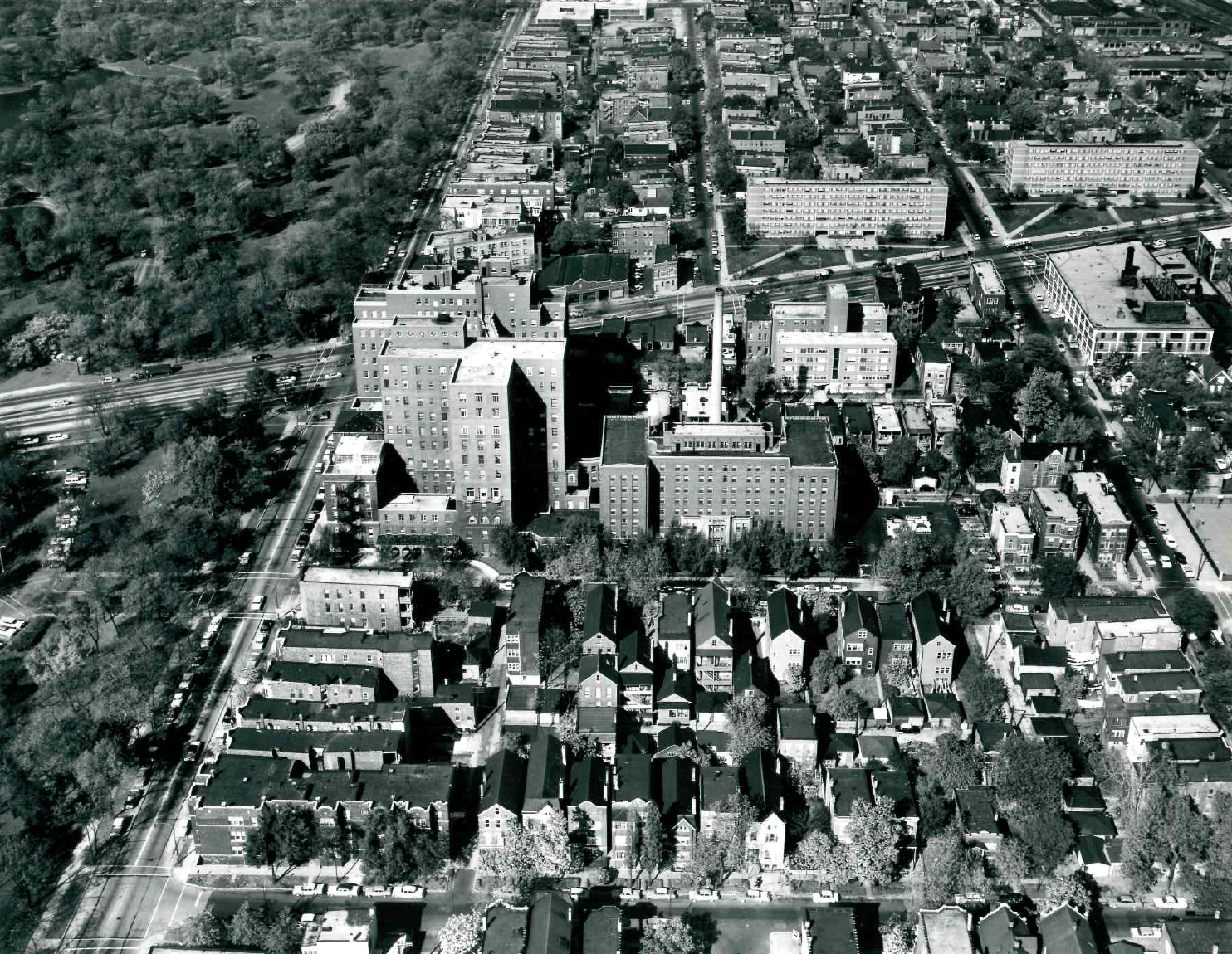 - Mount Sinai Hospital, the anchor institution of Sinai Health System and longtime JT client and friend, is celebrating its 100th anniversary in 2019.