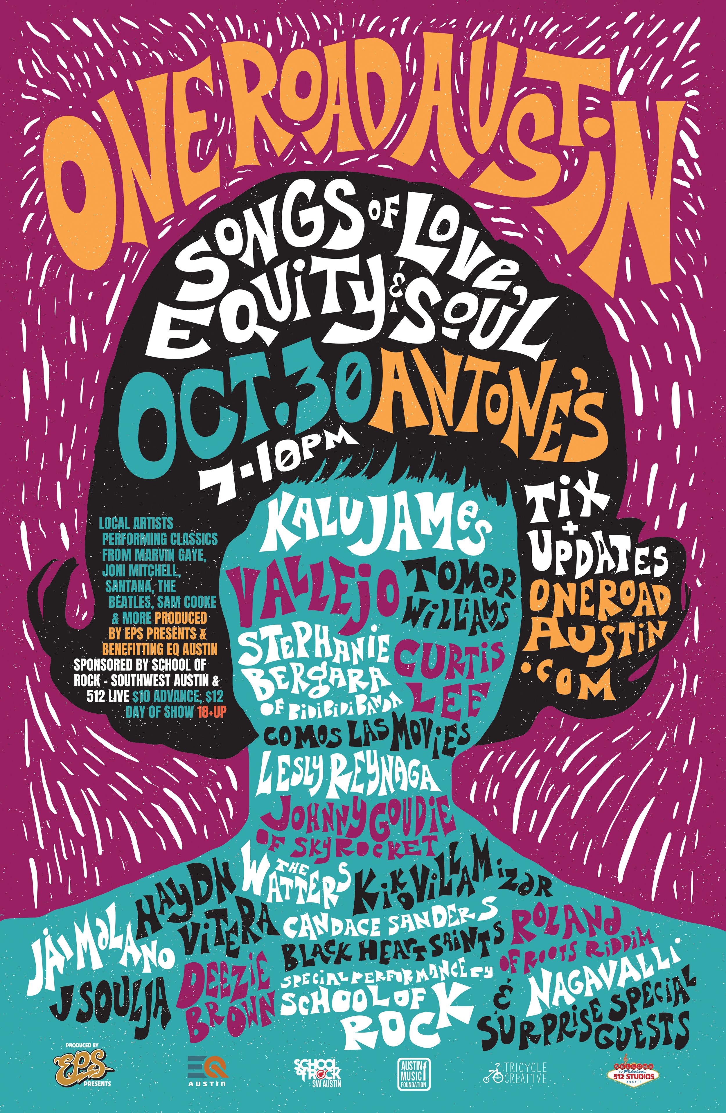One Road Austin 2019 Poster.jpg