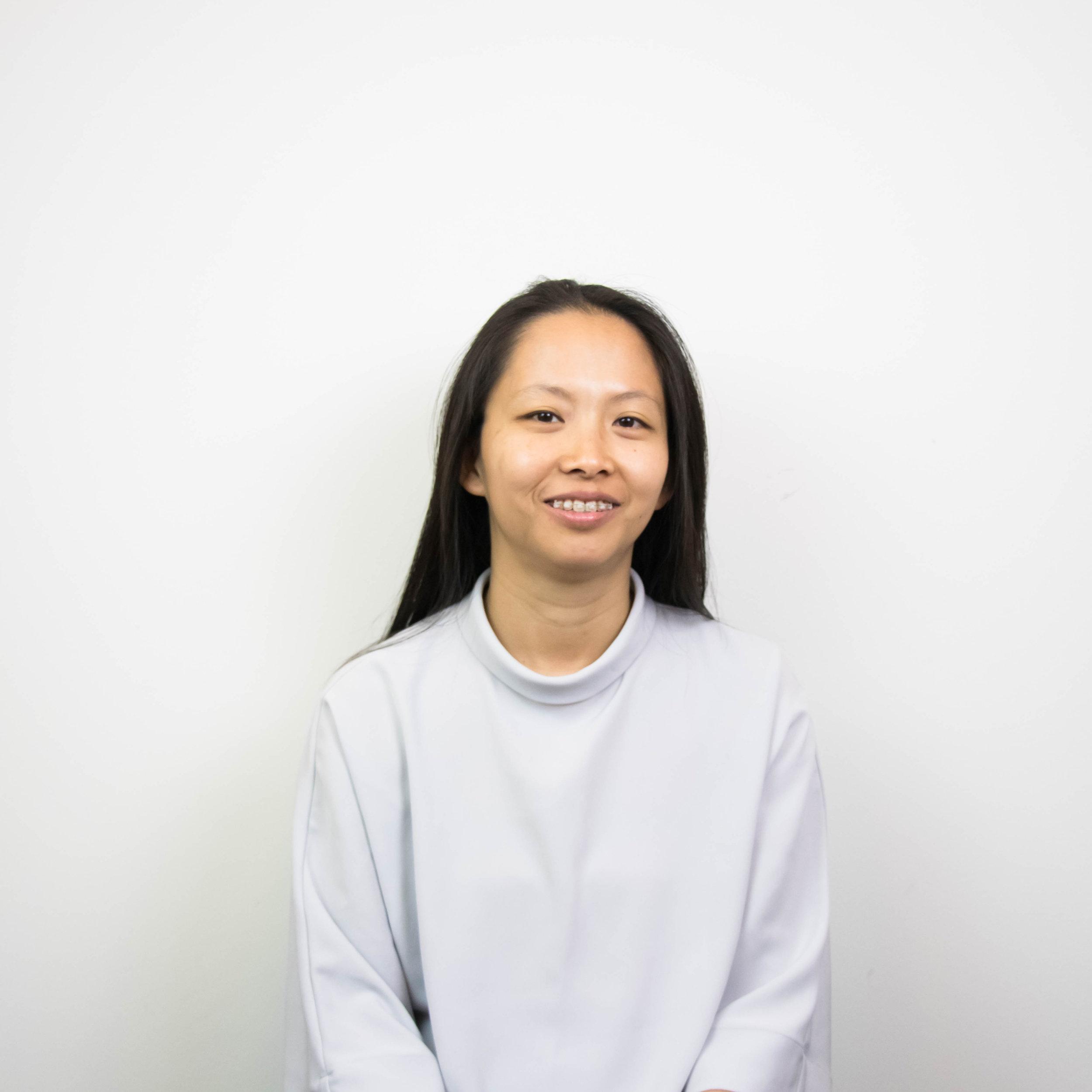 Jane Doe - Partner, Design