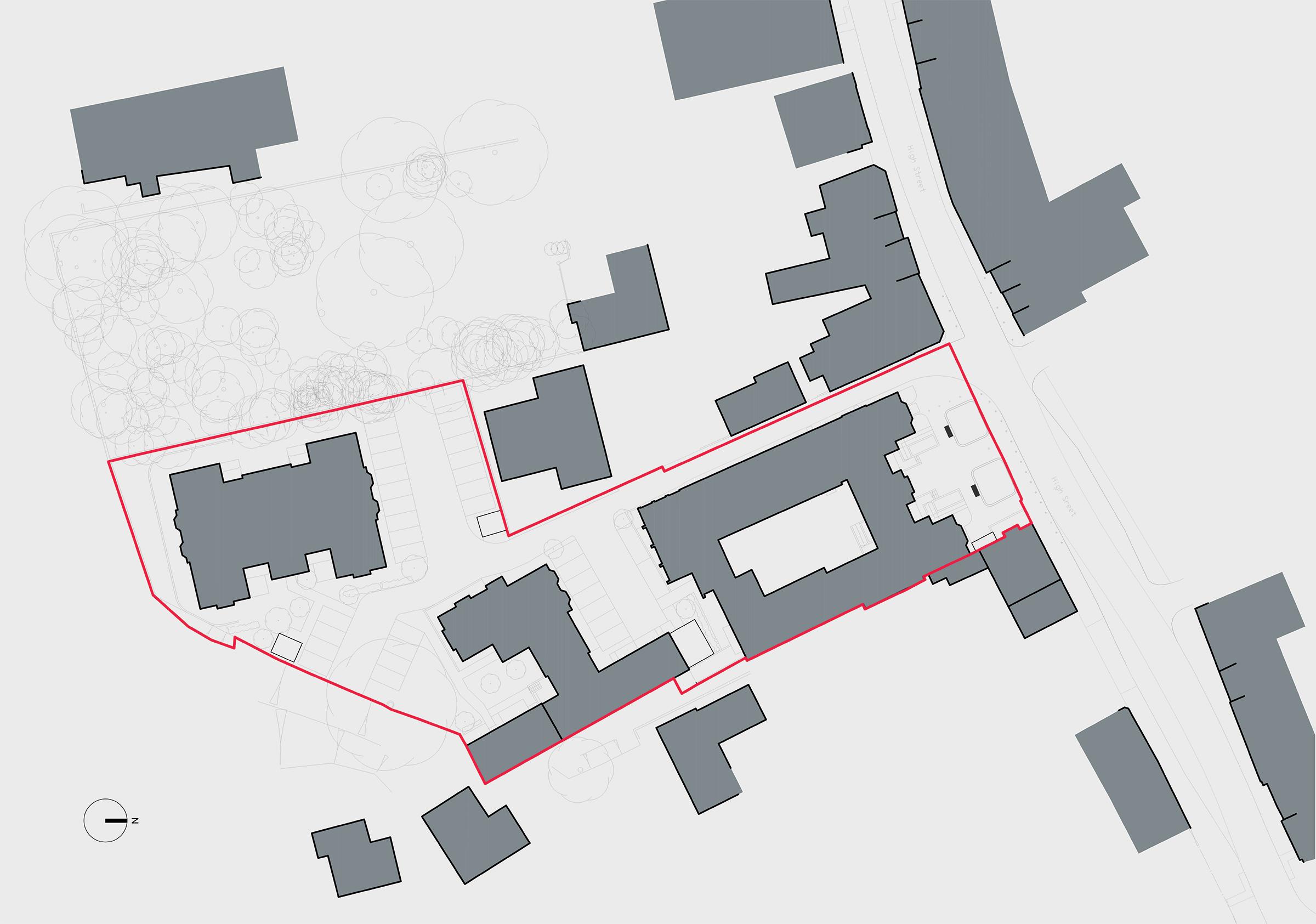 Rose & Crown_Site Plan_A3_Landscape.jpg