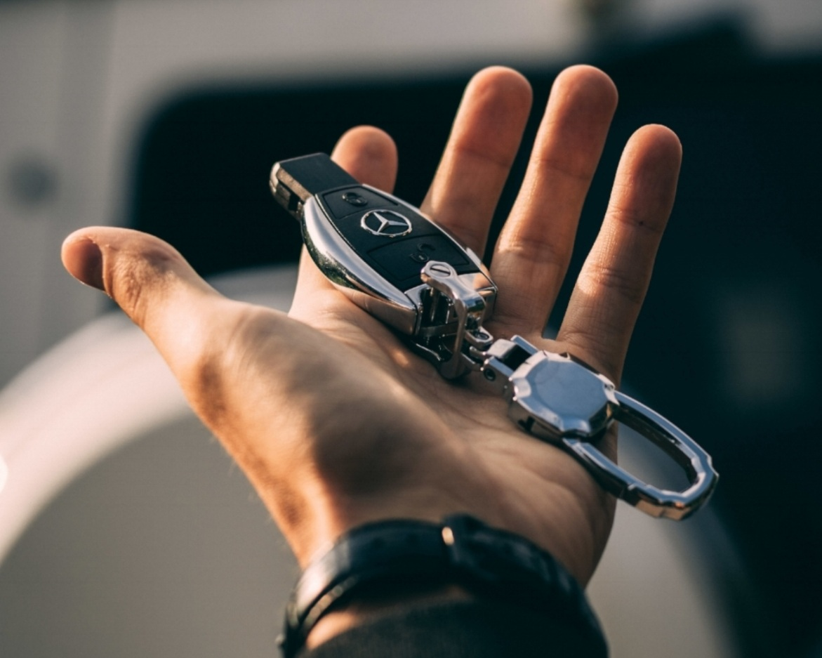 """""""No one can drive you crazy unless you give them the keys"""" - - Douglas Horton"""