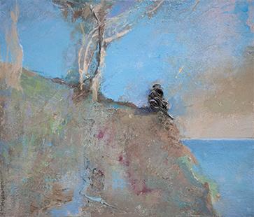 Reverie IV  2011-13, 19 x 22 cm