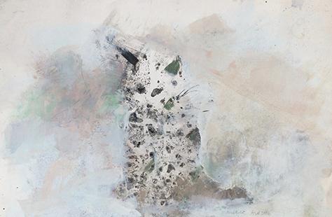 Multicat  2016, 57 x 83.5 cm