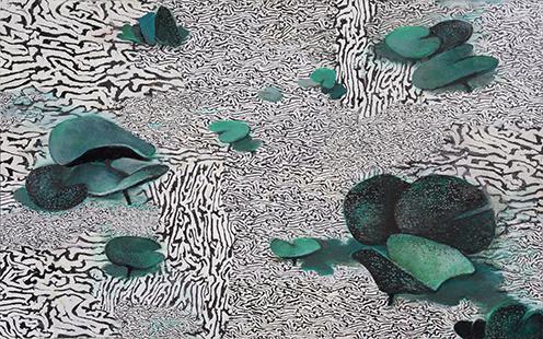 044_Rippled_Pond_With_Lillies.jpg