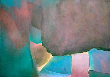 Espot  1971, 129 x 189 cm