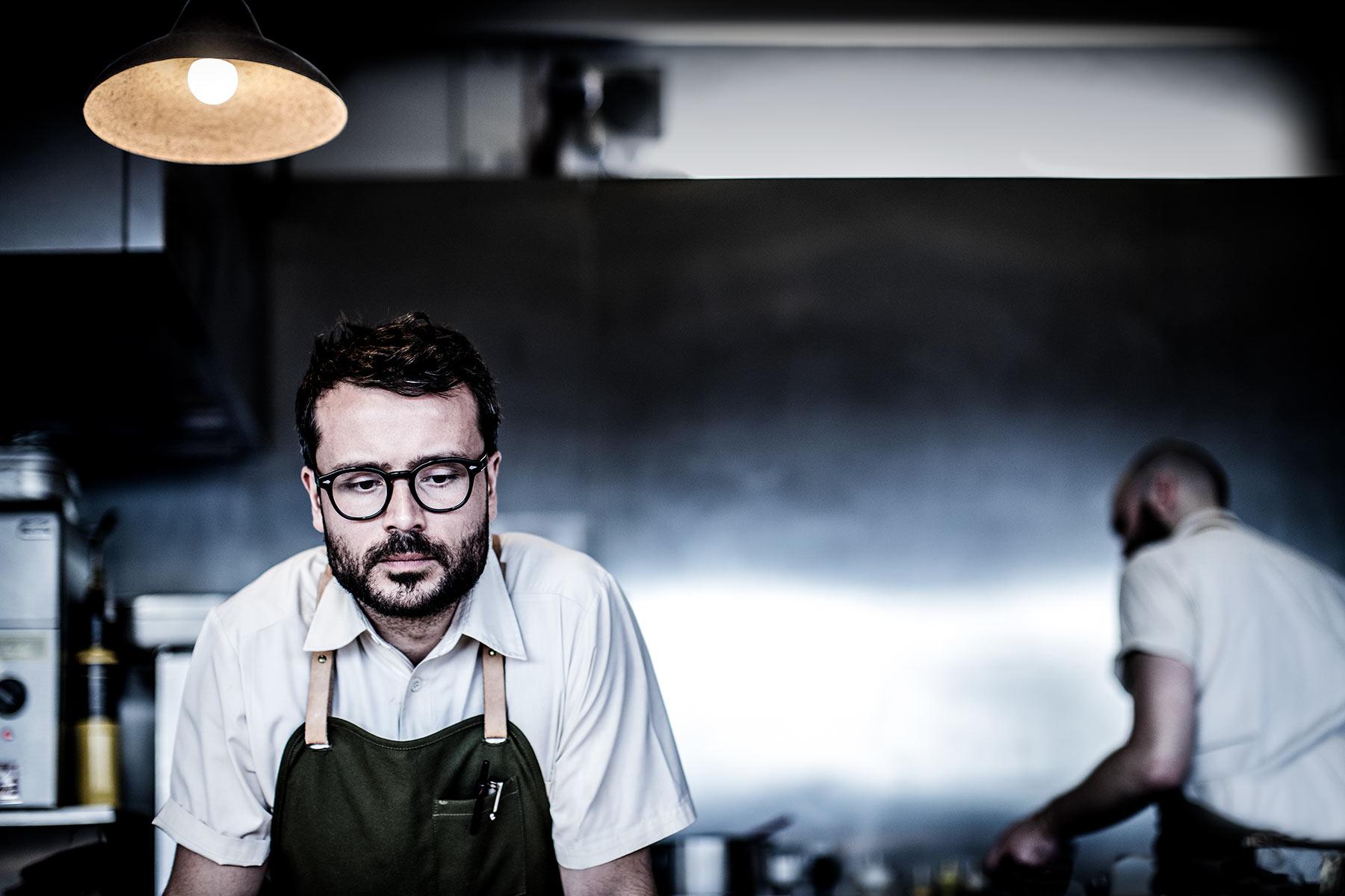 Puglisis Manifest - Heartland Banquet var i 2018 beværtet og kurateret af en af Danmarks dygtigste og mest ambitiøse kokke; Christian F. Puglisi. I den forbindelse skrev han et manifest, om at skabe en moderne fødevareverden.