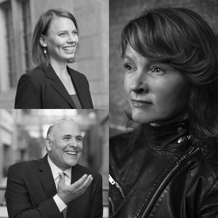 Laura Nirider, Steven Drizin & Tine Fischer