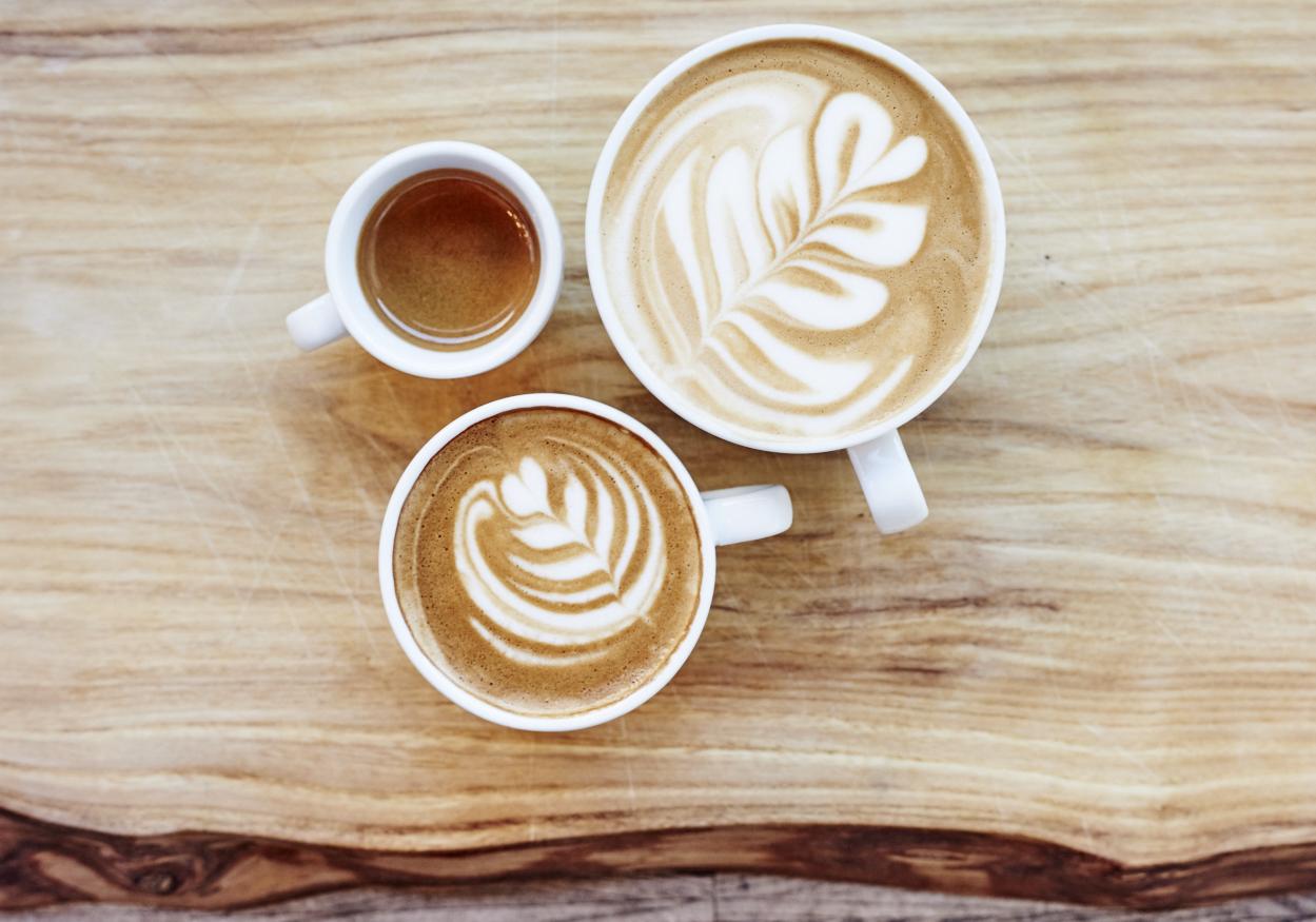 Nelle's Kaffe