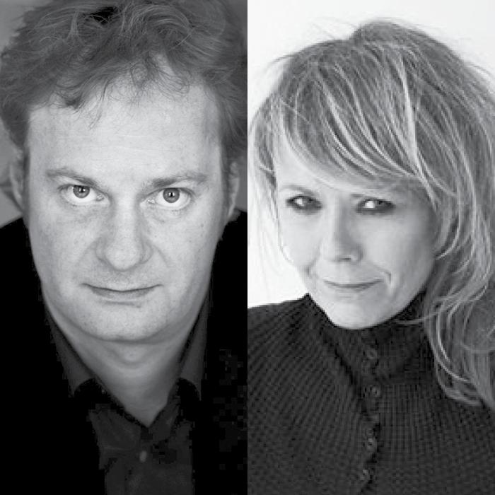 Knud Romer & Line Knutzon