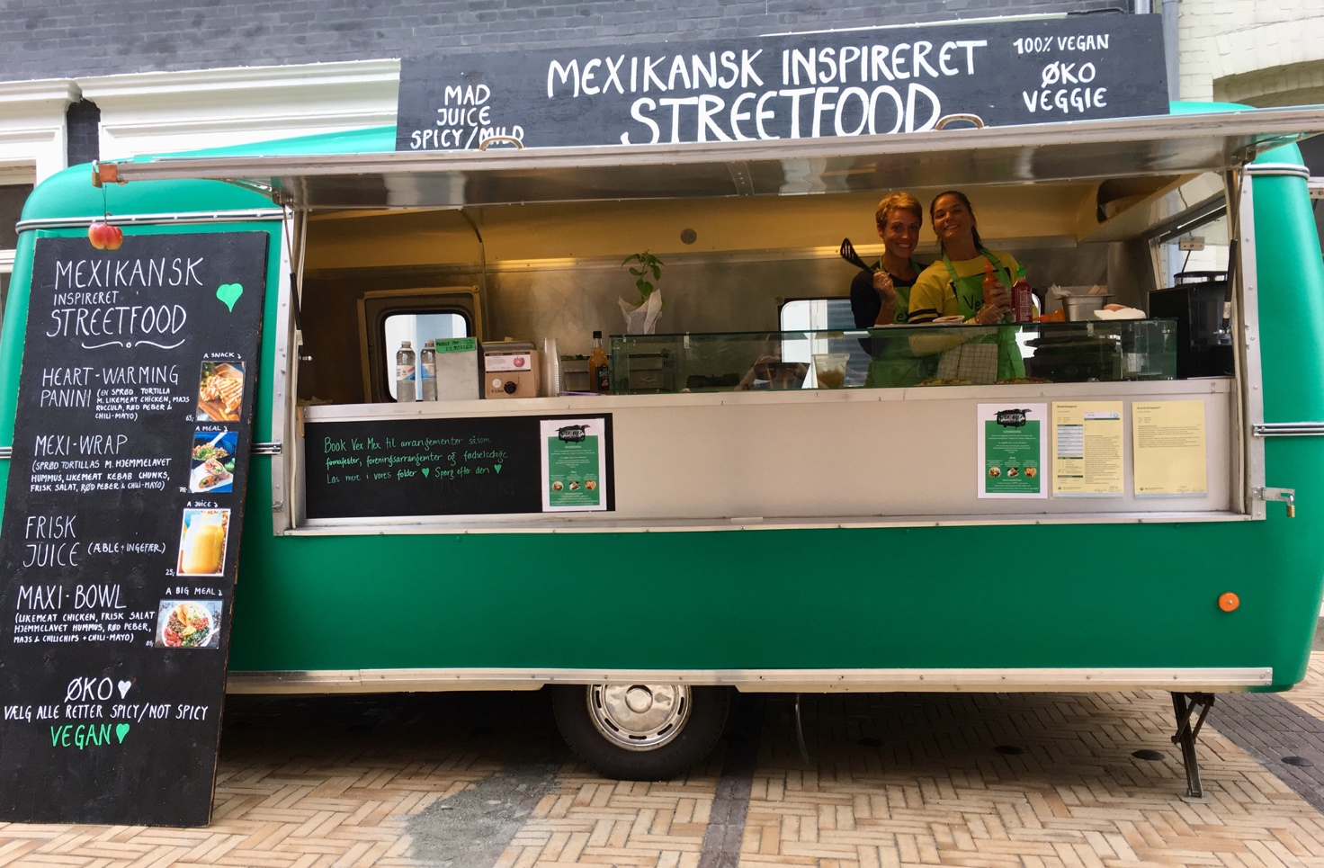 Vex Mex Foodtruck