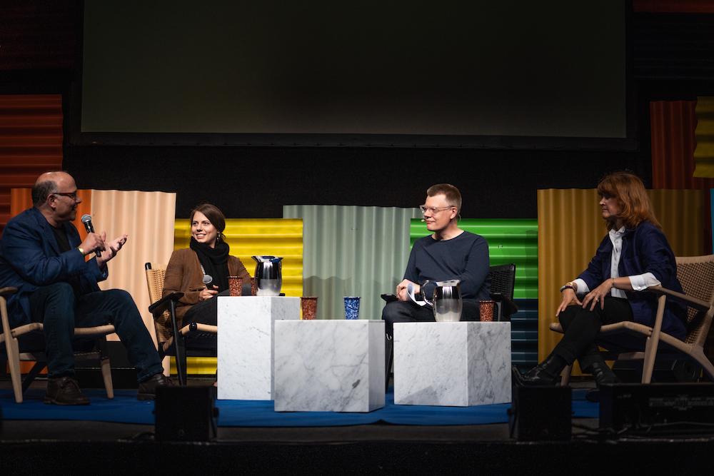 Laura Nirider, Steven Drizin & Tine Fischer 7 - © Nicolai Hildebrand.jpg
