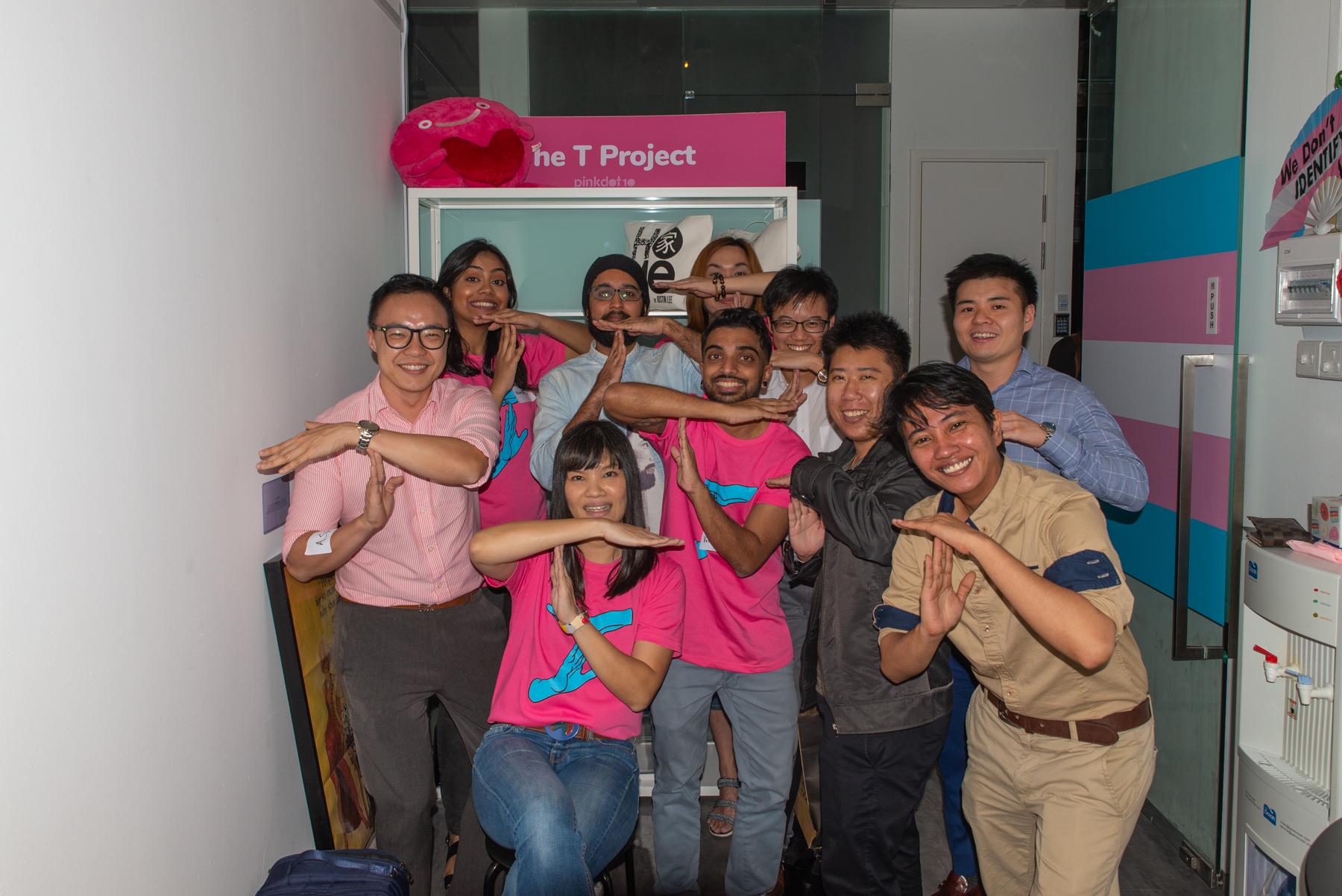 Alicia Community CentreSoft Launch -