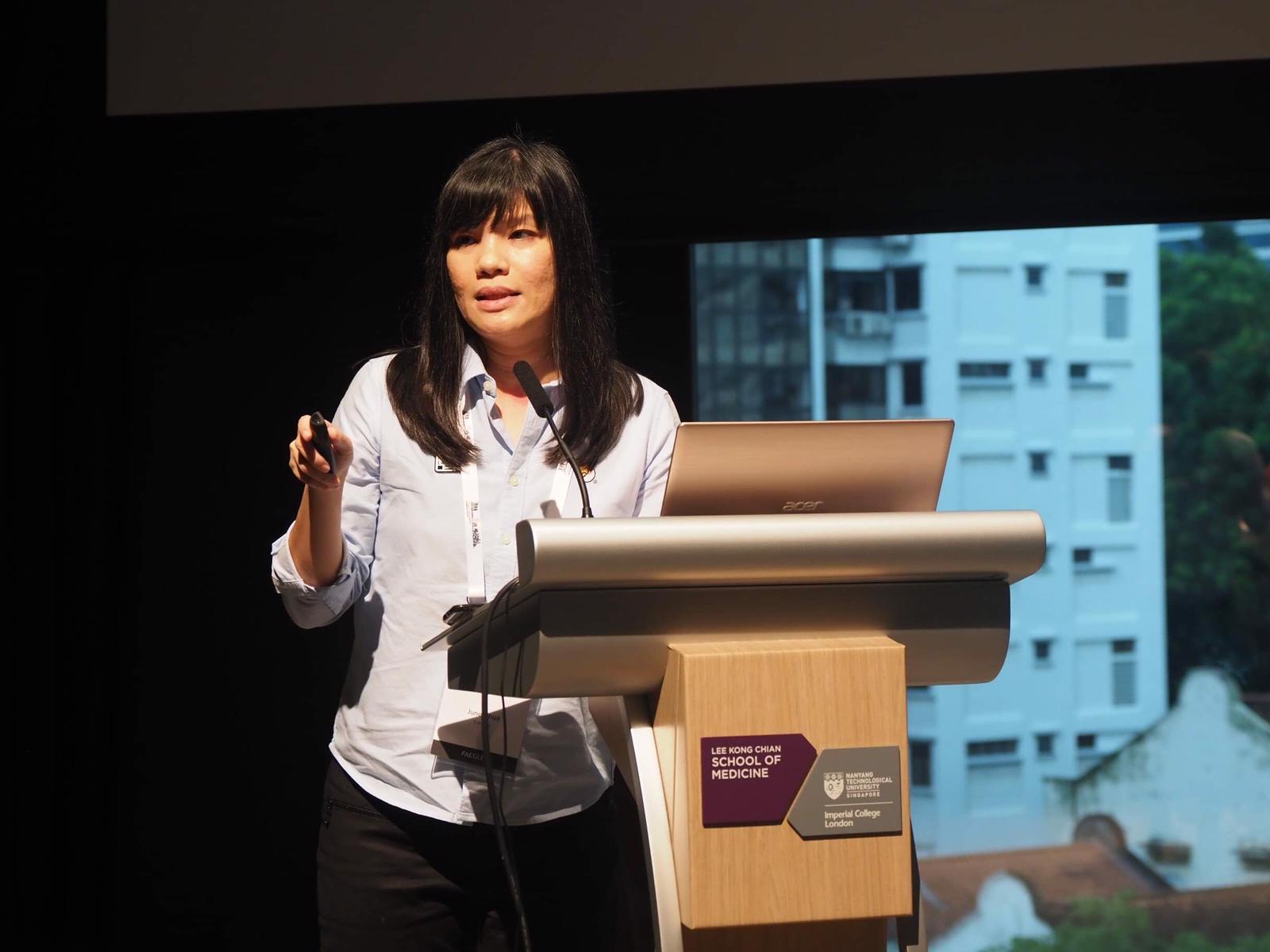 Singapore HIV Conference_Main