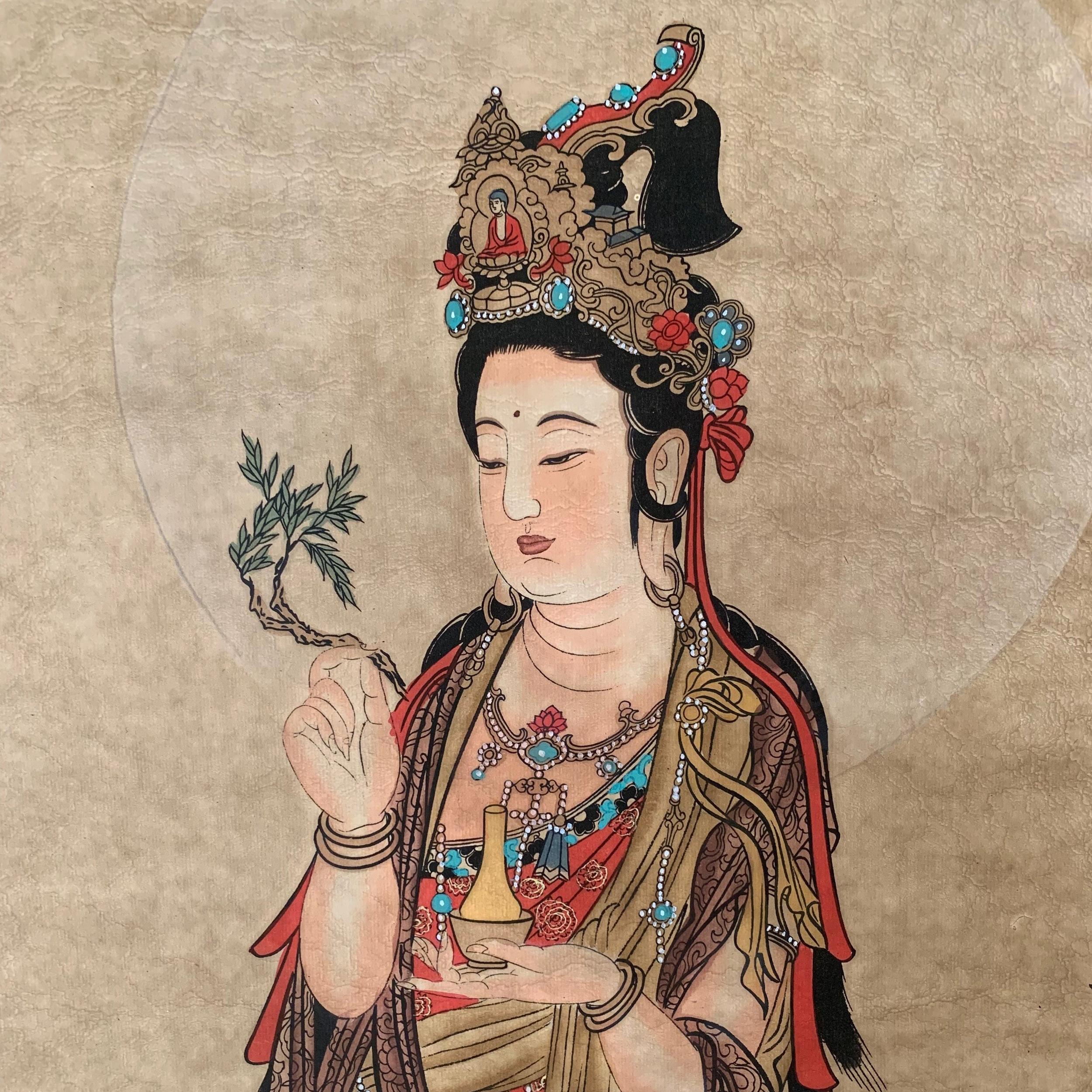 Kuan Yin Workshop 26. und 27. Oktober - IN BREDA - NIEDERLANDEN - Am 26. und 27. Oktober tauchen wir in die weibliche Kraft: Fluss, Dehnung, Stabilität und bei sich ankommen stehen hier im Vordergrund.Bleiben Sie informiert: Kontakt