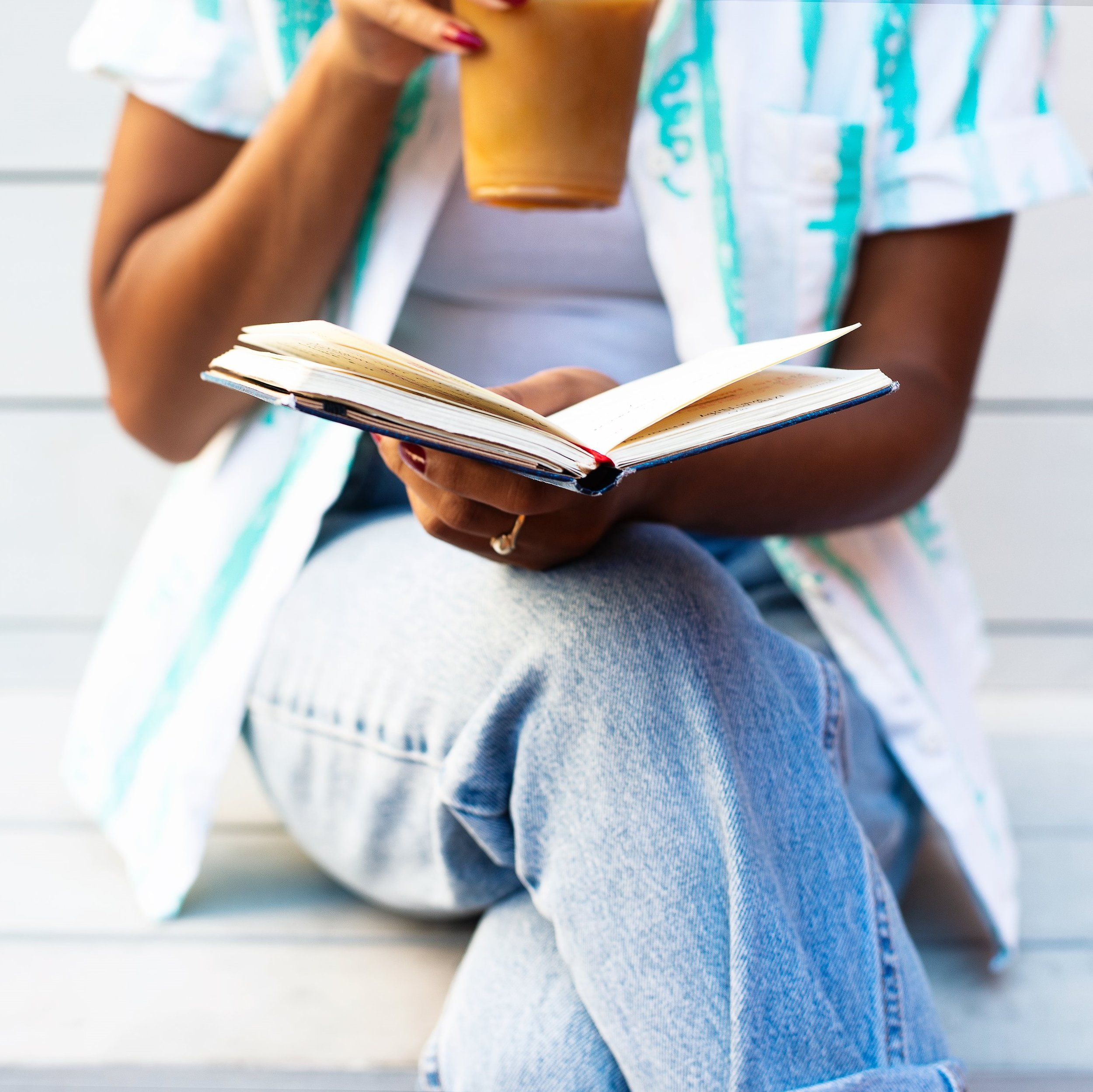 Book Club - Run by East Dulwich Parents, with a new book each month. Monthly 12pm-2pm