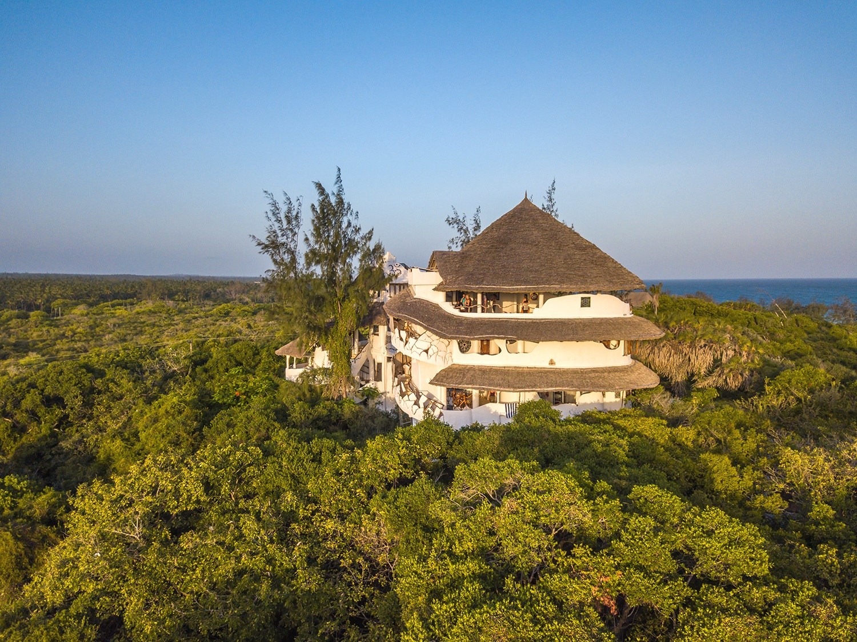 Watamu Treehouse, Kenya