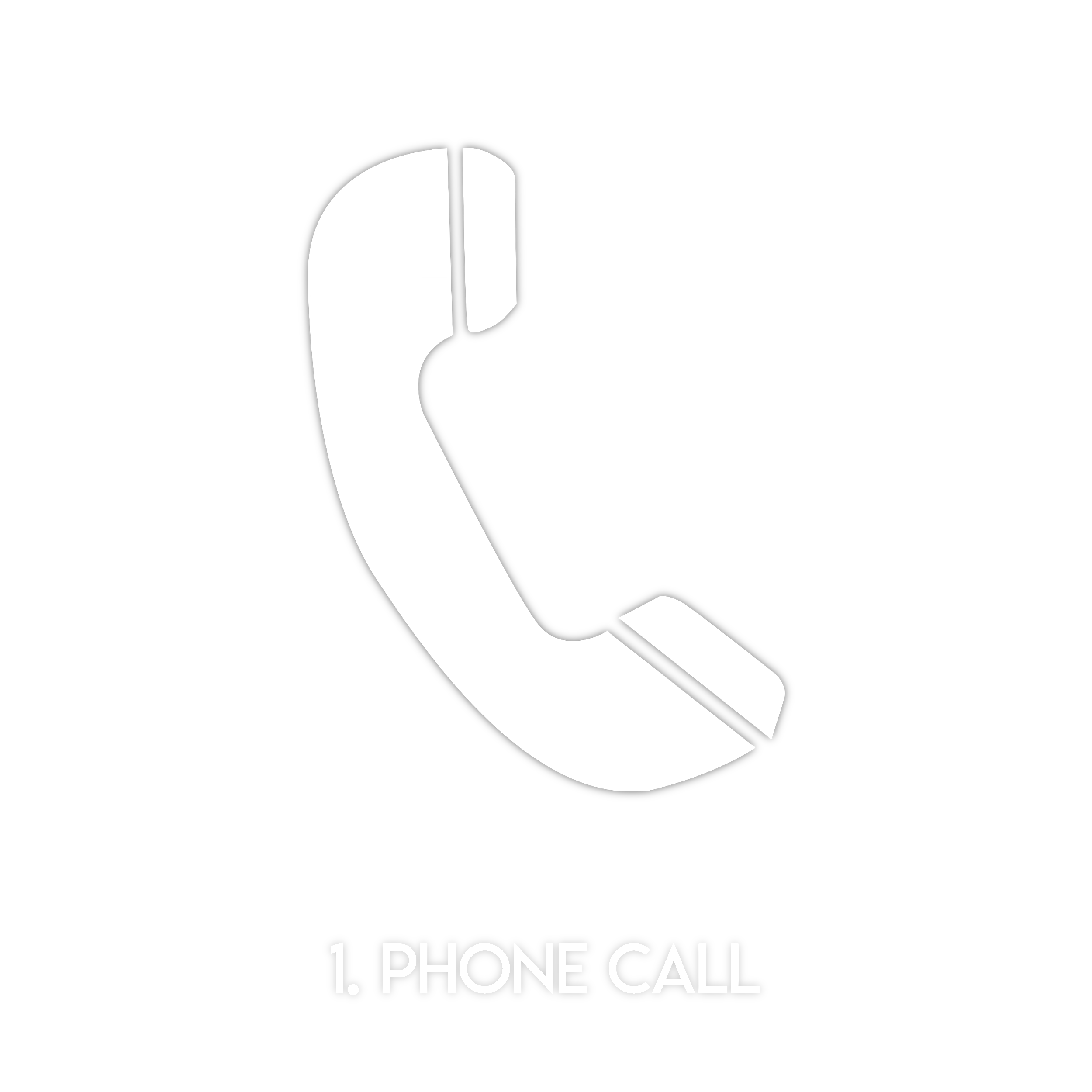 Let's have a conversation! We want here about YOU! Contact us through the button below, and we'll call you right away!