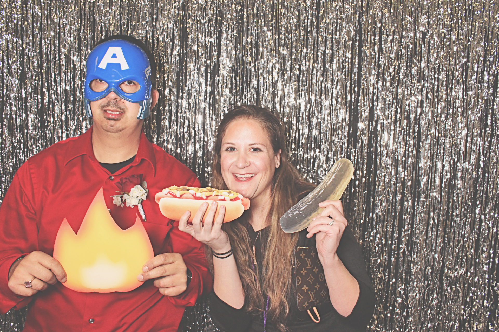 2-8-19 Atlanta Southcrest Church Photo Booth - Night to Shine Coweta 2019 - Robot Booth060.jpg