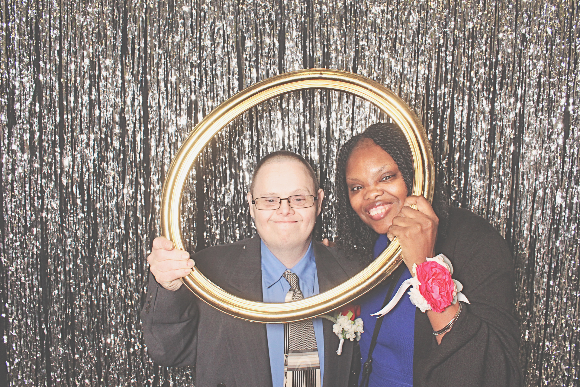 2-8-19 Atlanta Southcrest Church Photo Booth - Night to Shine Coweta 2019 - Robot Booth088.jpg