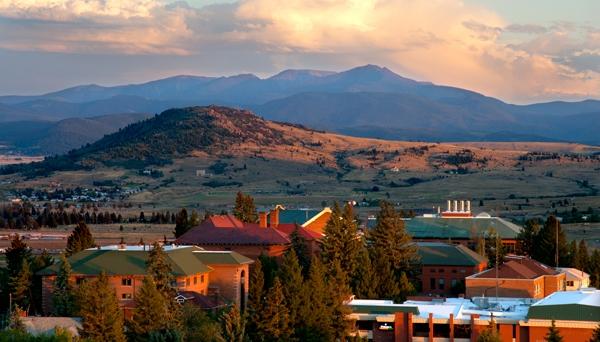 Montana Technological University - Butte, Montana