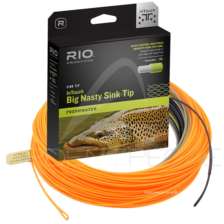 RIO Big Nasty fly line