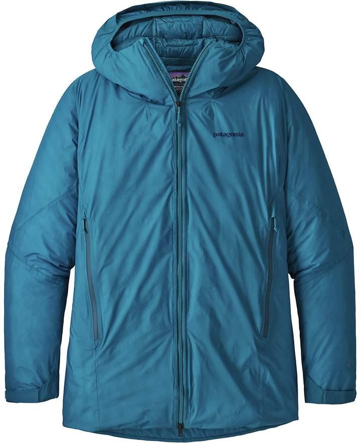 PATAGONIA Micro Puff storm jacket