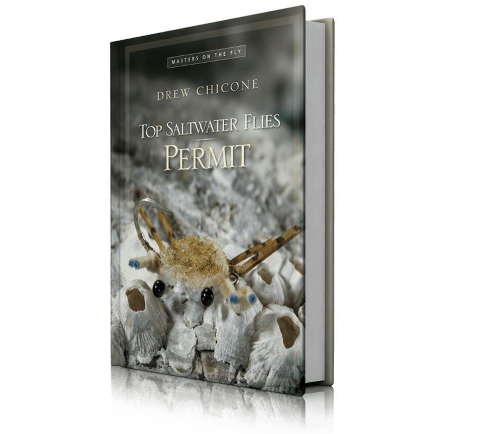 Top Salt Water Flies (book review)