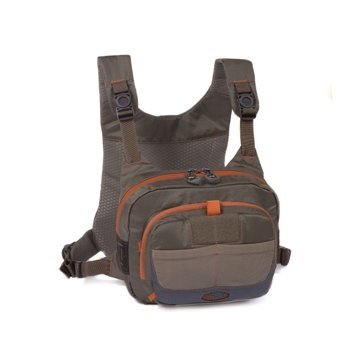 FISHPOND Cross Current chest pack