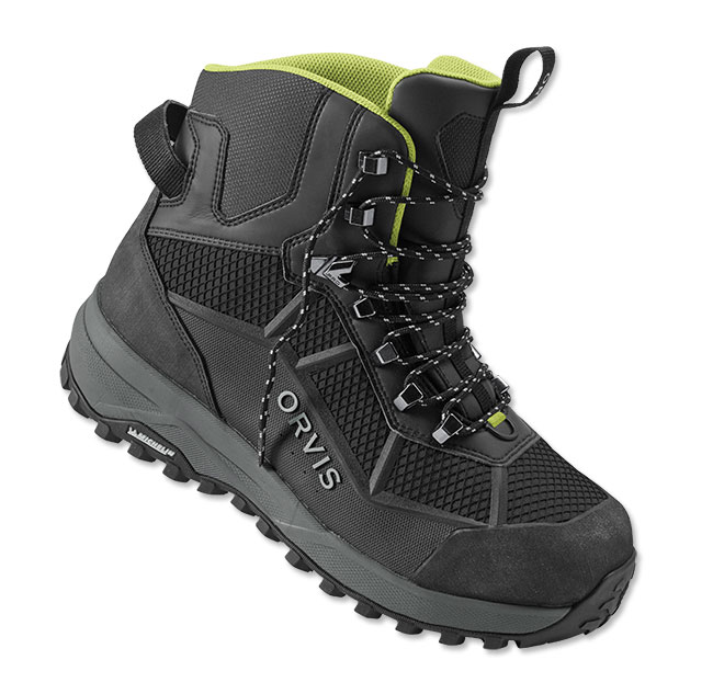 ORVIS/Michelin Pro wading boot