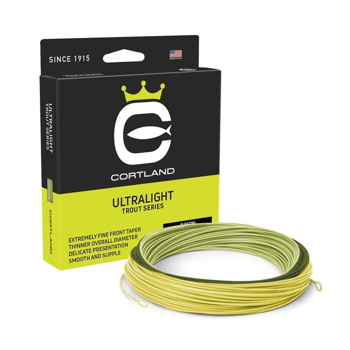 Cortland Ultralight Fly Line