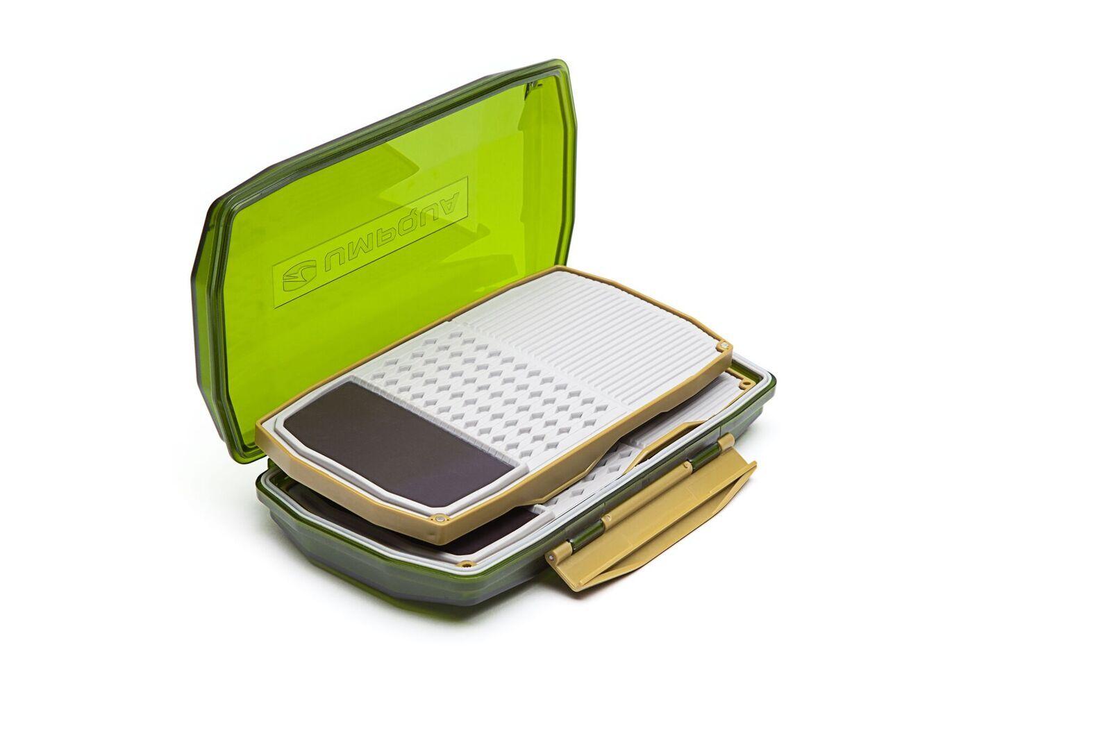 UMPQUA HD Walkabout fly box