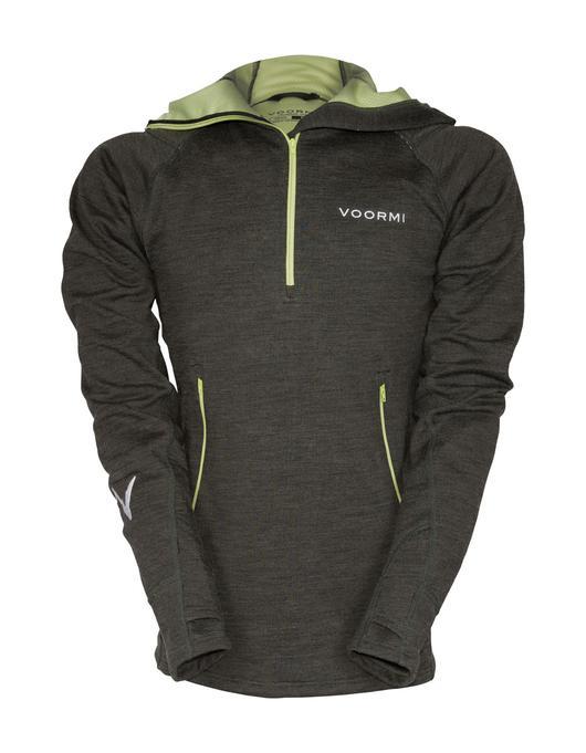 VOORMI high-e hoodie