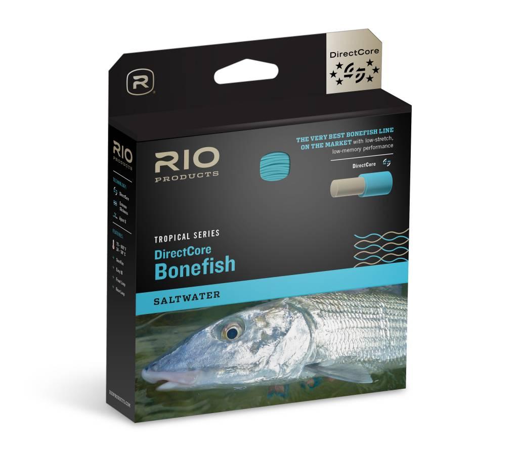 RIO Direct Core Bonefish fly line
