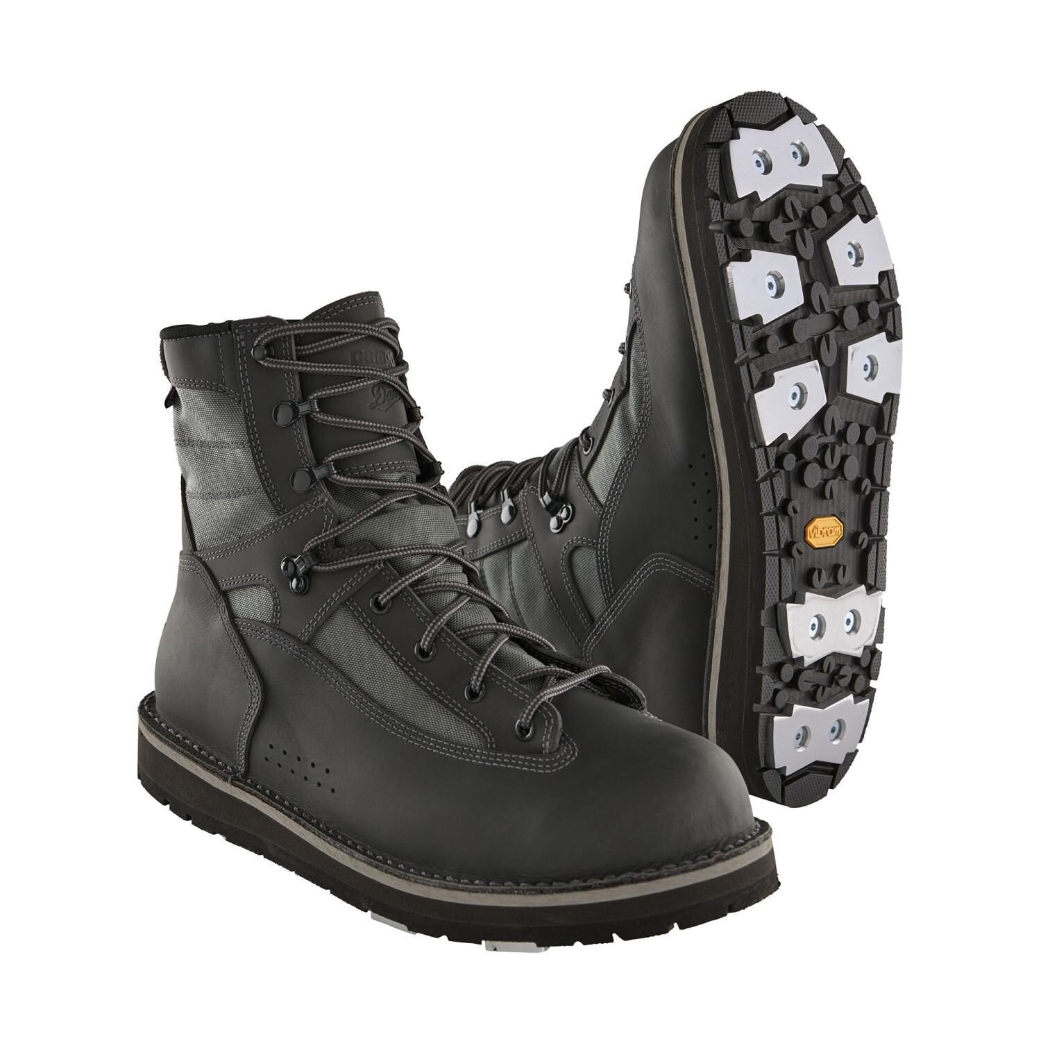 PATAGONIA / DANNER Foot Tractor wading boot