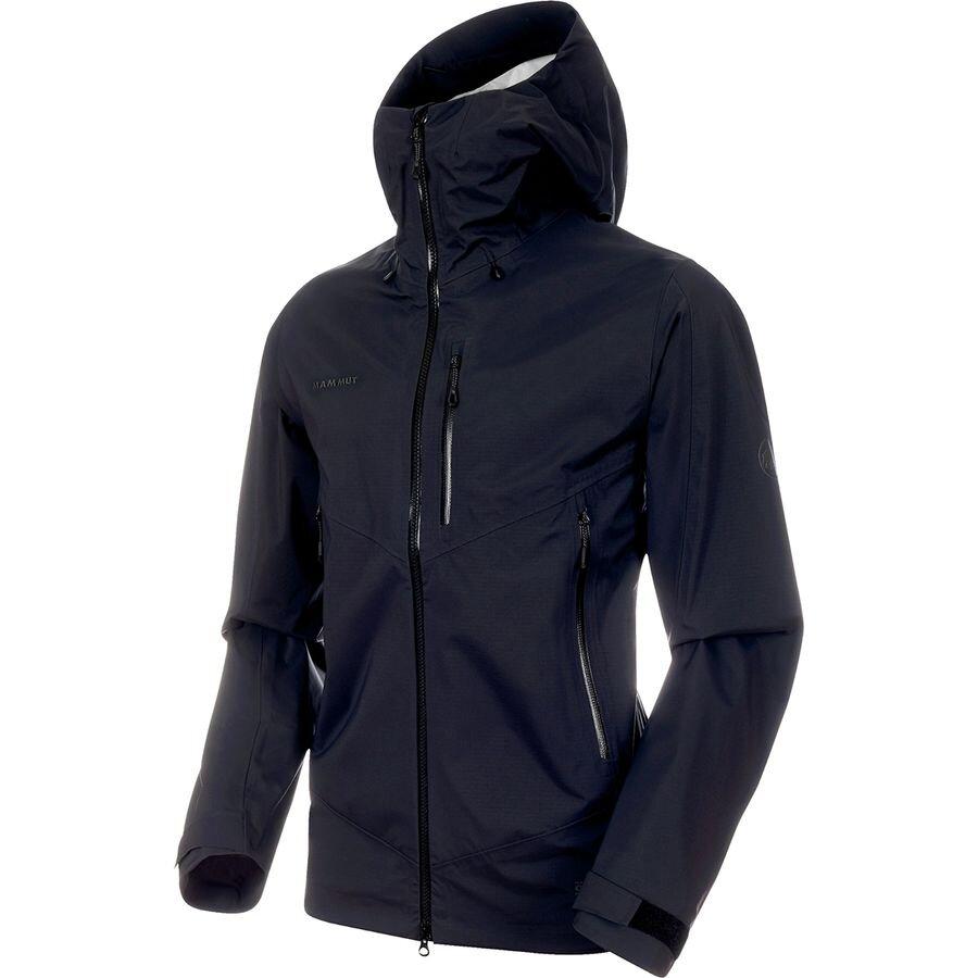 MAMMUT Masao rain jacket