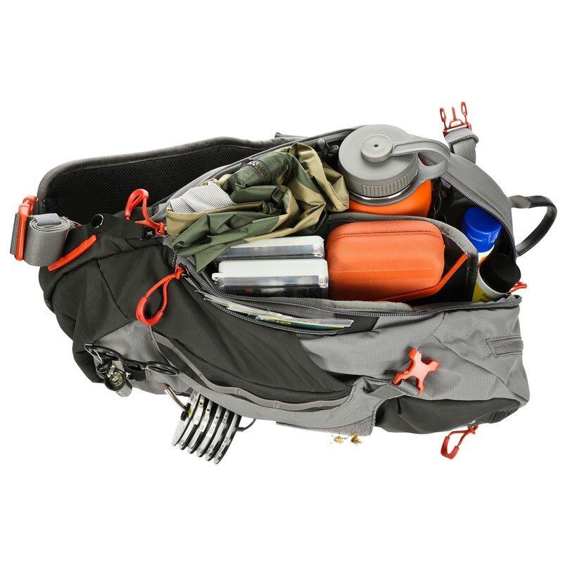 Freestone Ambidextrous Tactical sling pack
