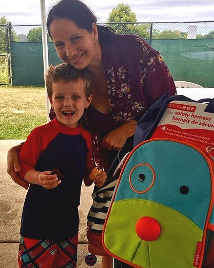 """""""I look forward to the pool party all year!… - It's so awesome for the kids to have this day that I wouldn't be able to pay for – they love it so much, and I get a day where I don't have to worry about making dinner!"""""""