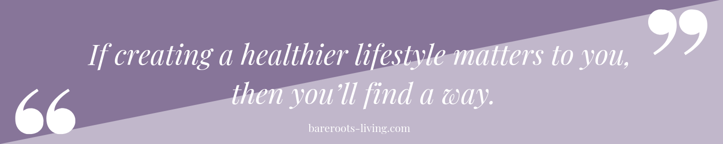 Bare roots living health and wellness blog