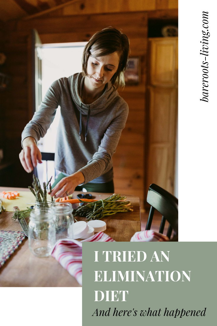 Review of the whole 30 diet
