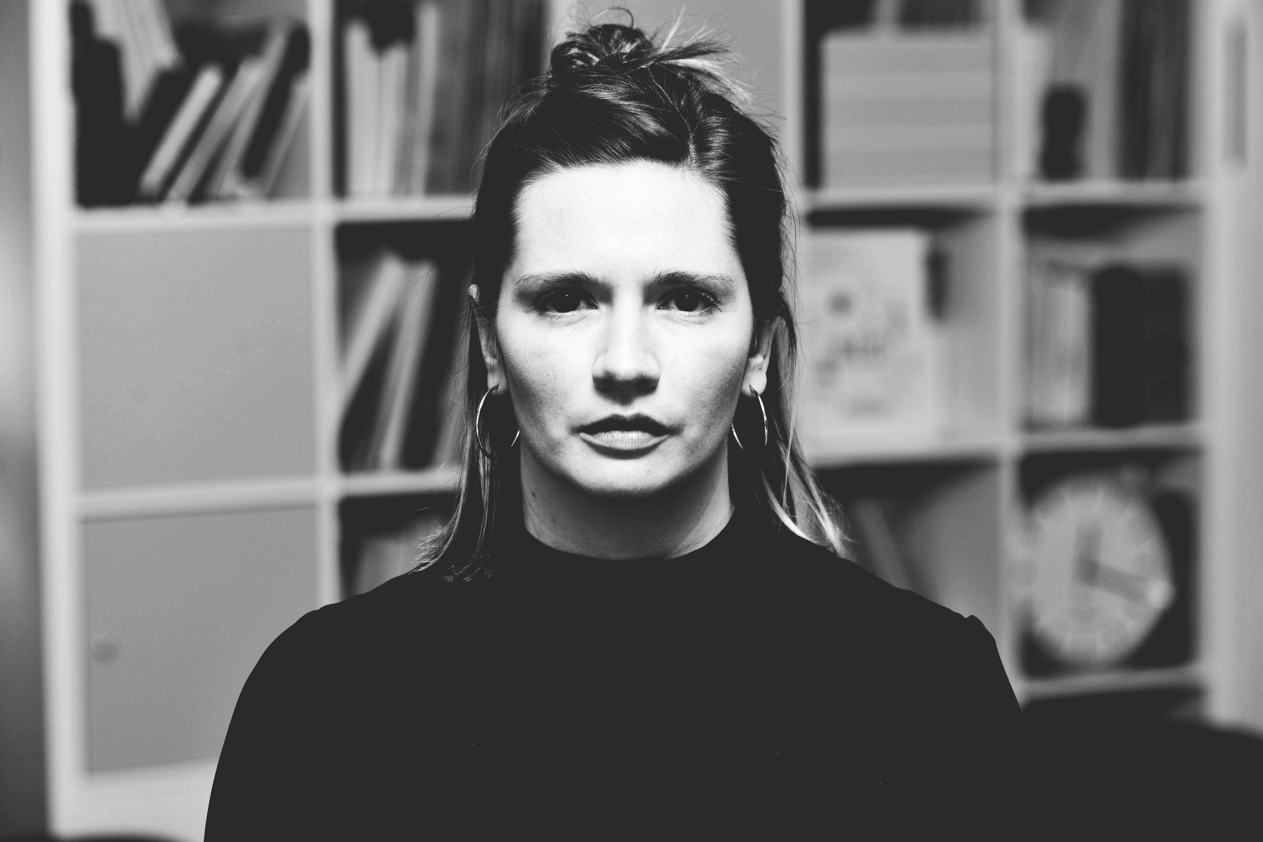 Karolina Namyslowski Senior Creative