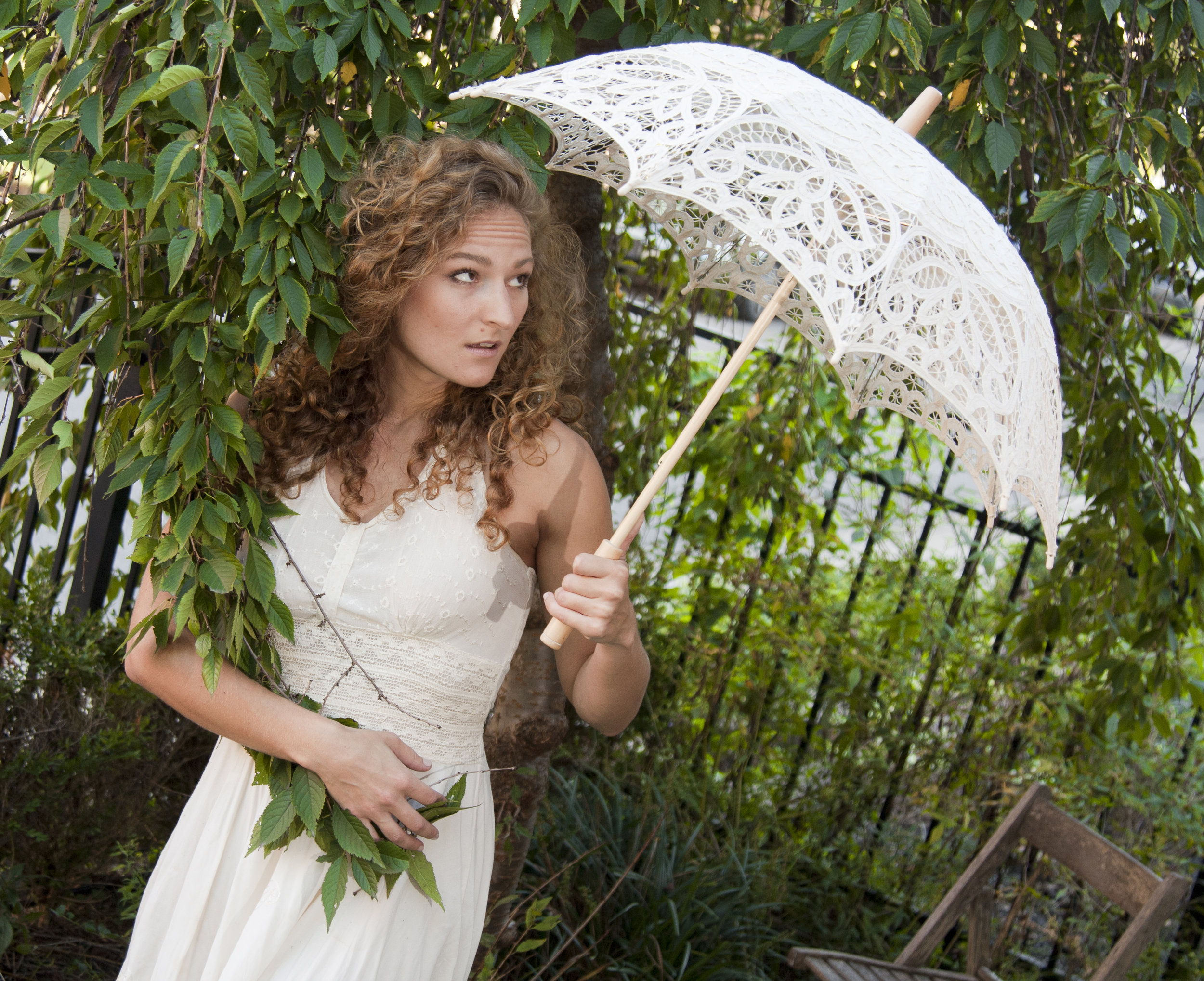 Kelly Klein umbrella.JPG