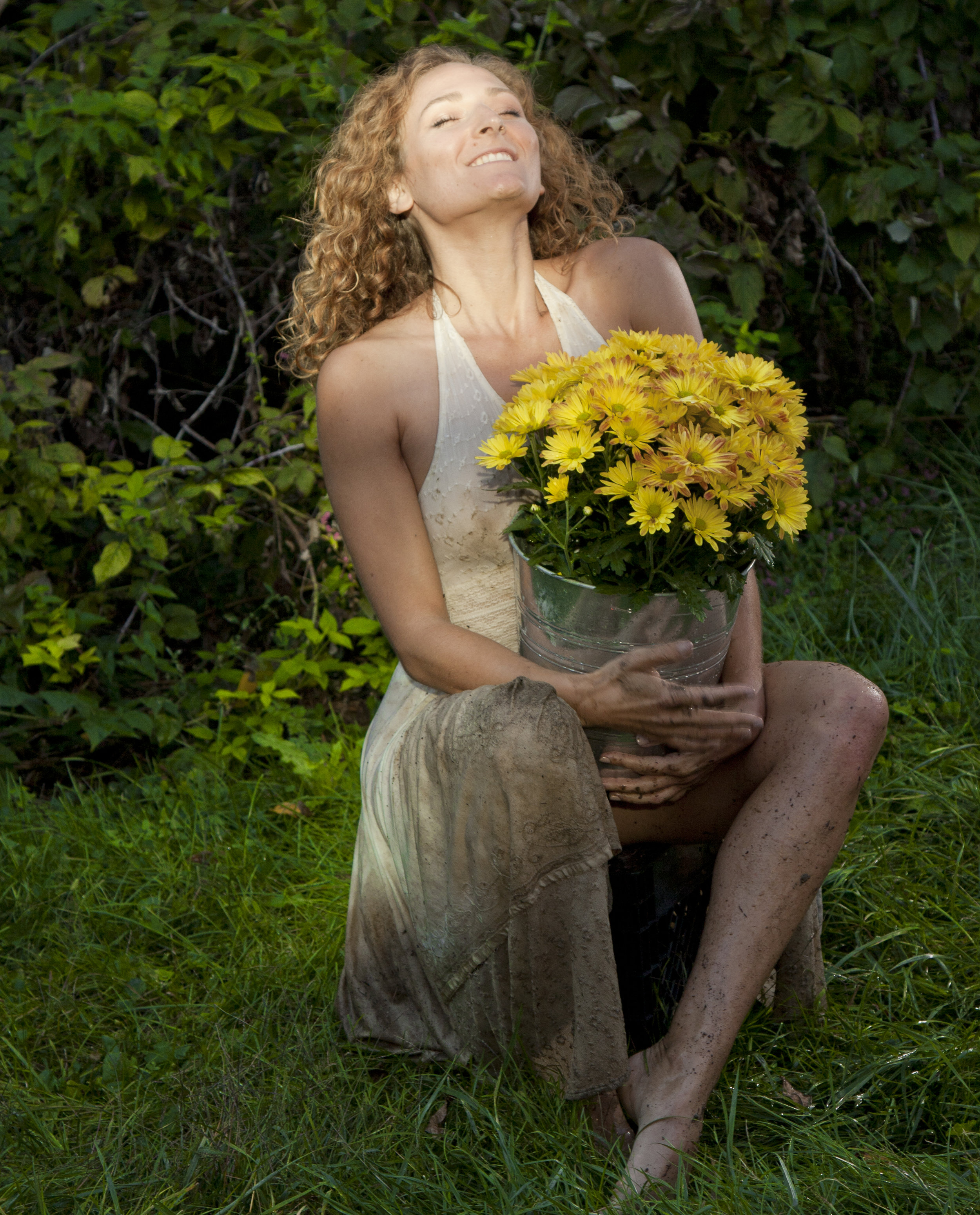 Kelly Klein flowers.JPG