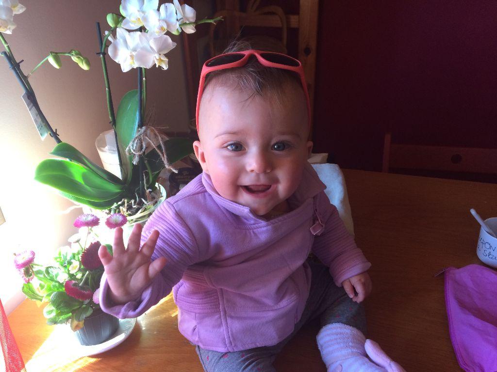 Camilla, 23 + 4, settembre 2016
