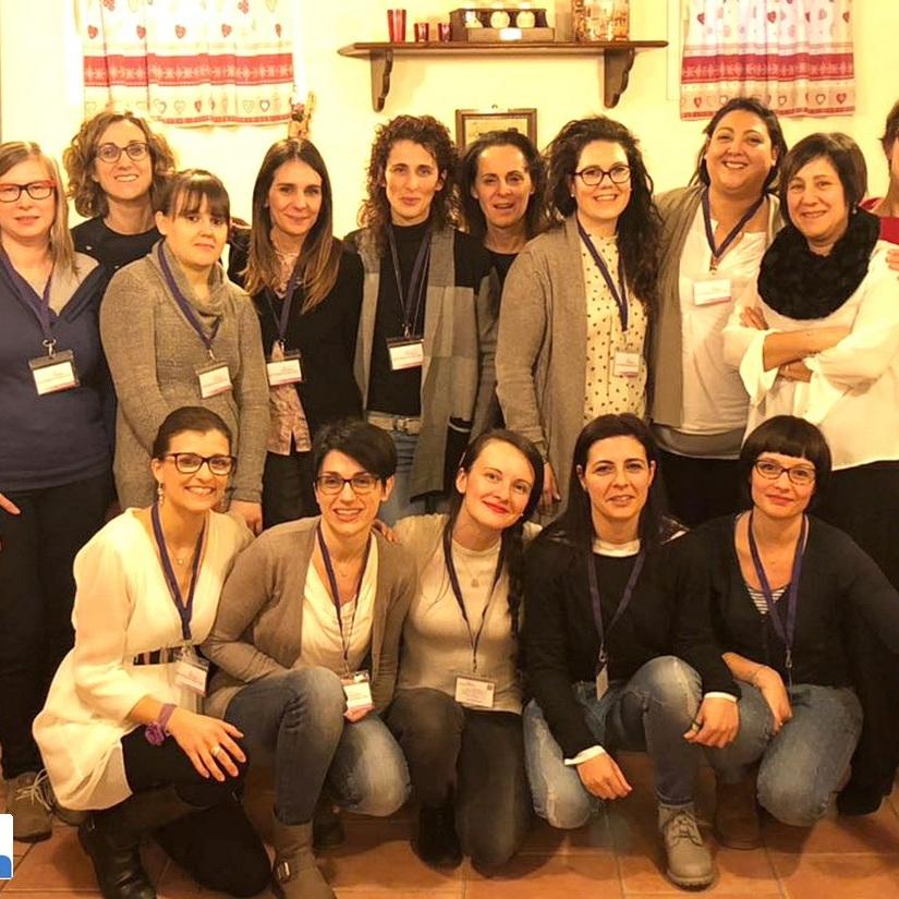 IL BACO DE SETA24.10.2018 - Prematuramente APS: un'associazione per i più piccoli. Sta nascendo una rete di aiuto.