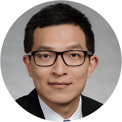 Raymond Zhang - CHIEF REPRESENTATIVE, GREATER CHINA