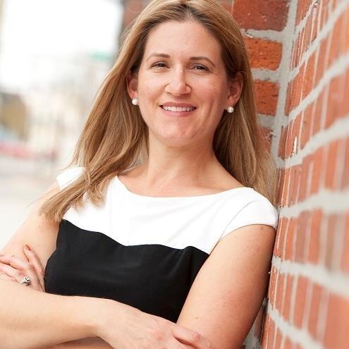 Kristy Campbell - COO, Rev1 Ventures, Rev1 Ventures | Advisor, START Fund